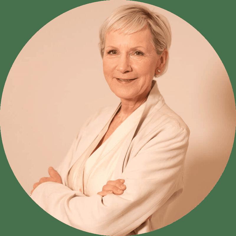 Christa Eversmeyer, Businesstrainerin