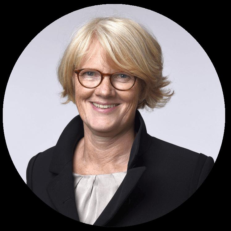Jutta Grebing, Wirtschaftspsychologin